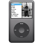 iPod Classic wh