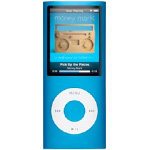 iPod Nano wh